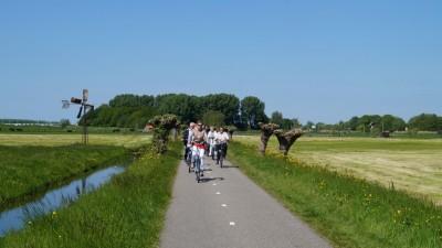 15-fietsen